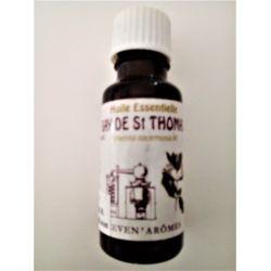 Huile essentielle 20 ml bay de st thomas