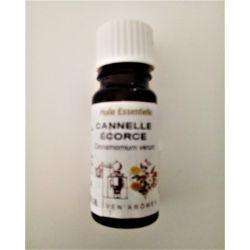 Huile essentielle 10 ml cannelle écorce