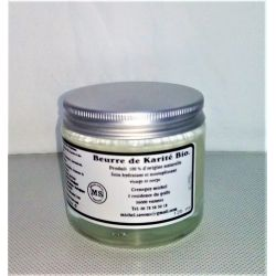 Beurre de karité 125 ml