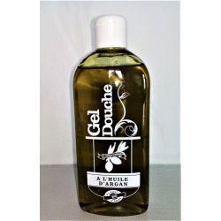 Gel douche à l'huile d'argan 250 ml